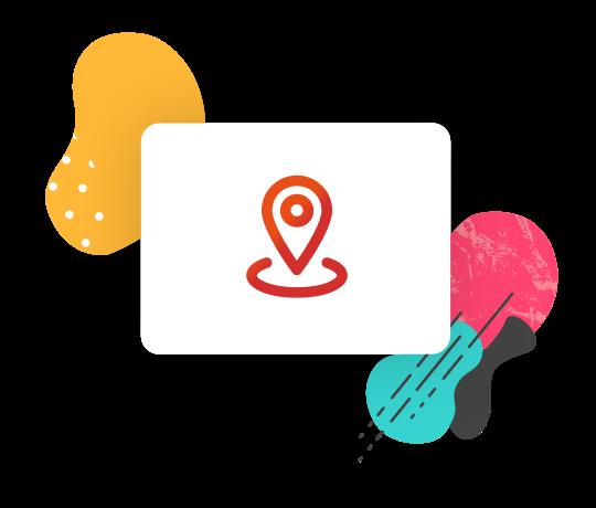 POS Locations