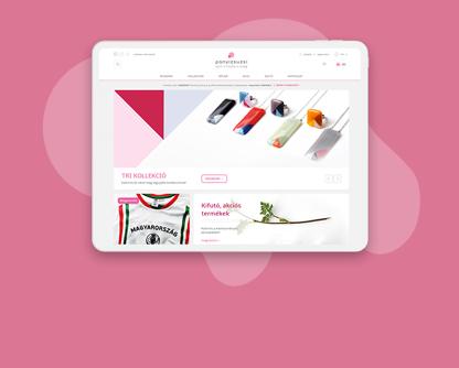 Panyizsuzsi webshop