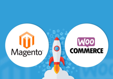 Magento or WooCommerce: which one should I go for?