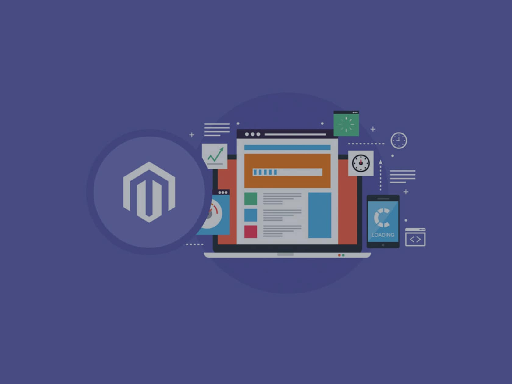 Magento webshops: performance and things to know about system operation